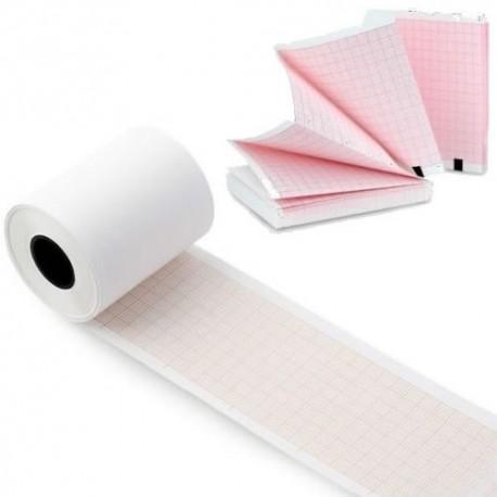 Papier pour ECG Colson gamme 600