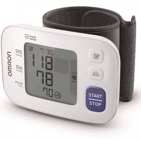 Tensiometre OMRON RS4
