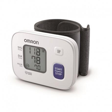 Tensiomètre poignet électronique OMRON RS2