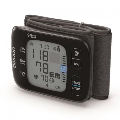 Tensiomètre poignet électronique OMRON RS7 IT